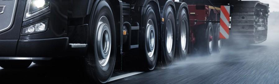 Где купить шины на грузовые автомобили